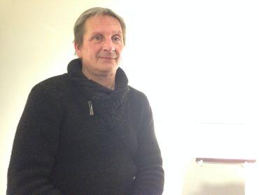 Yves Coumans