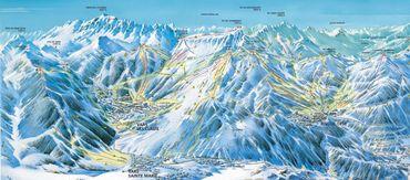 Un séjour au ski à Risoul 1850 dans Le Morning Club