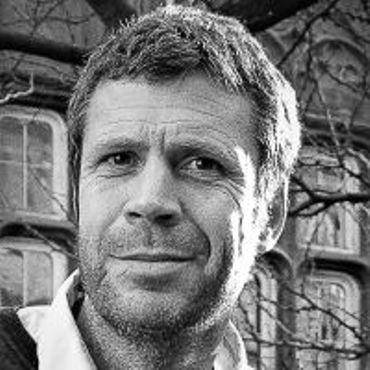Hugues Dorzee