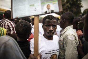 Malgré la présence d'autres candidats, Paul Kagame devrait remporter cette élection avec plus de 90% des suffrages.