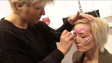 Les maquillages pour enfants pas sans risque pour la santé