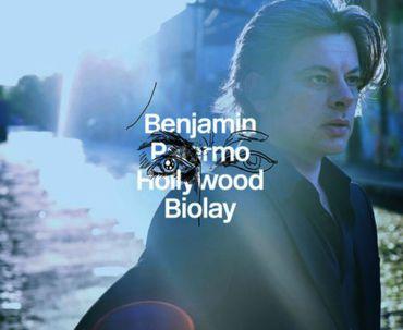 """Benjamin Biolay, """"Palermo Hollywood"""""""
