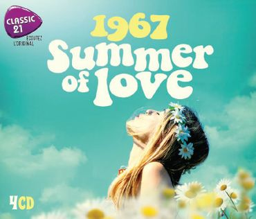la compilation Summer of Love