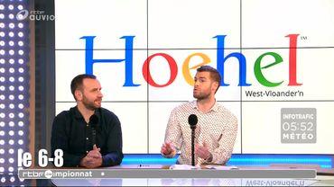 """""""Hoehel"""", le Google flamand"""