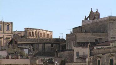 Matera: L'étonnante capitale européenne de la culture 2019