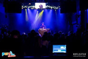 Photos, concerts, direct, vidéos: revivez notre inoubliable soirée de concerts Pure Like on Stage