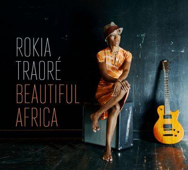 """Rokia Traoré - """"Beautiful Afrika"""""""