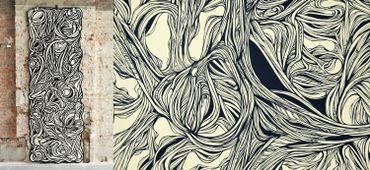 Jean-Luc Moerman dévoile son art au Louise 186