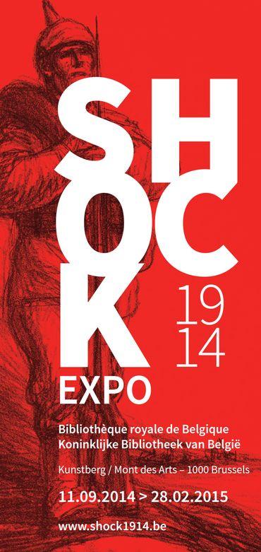 Expo Shock (14-18)