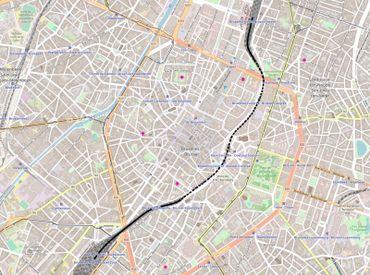 Pourquoi la jonction Nord-Midi est-elle si cruciale sur le réseau SNCB belge ?
