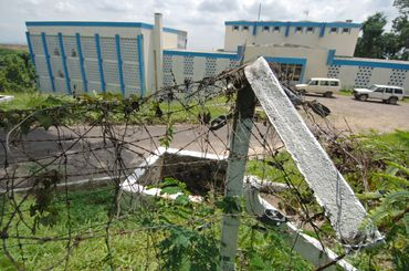 RDC: le centre nucléaire de Kinshasa se meurt sous bonne garde