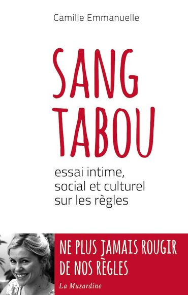 Sang tabou, de Camille Emmanuelle
