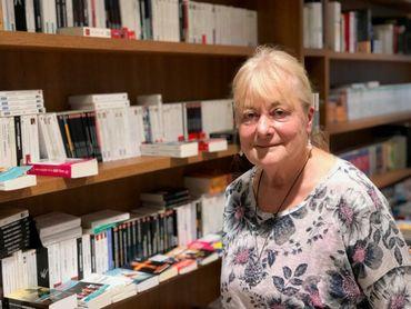 Suzanne, lectrice assidue et dévoreuse de culture