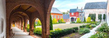 Abbaye de Rochefort