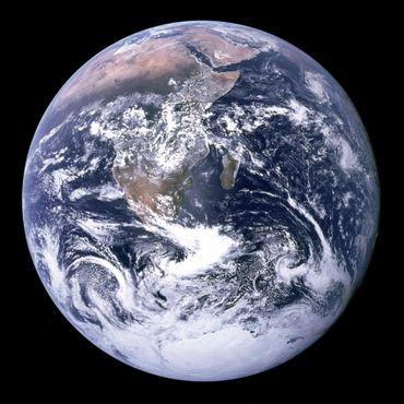 Qui sont les platistes, ces gens qui pensent que la terre est plate?