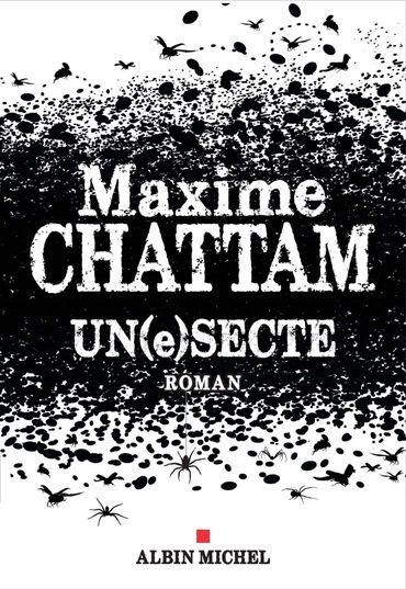 Maxime Chattam, le maître de nos délicieux cauchemars