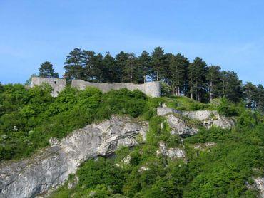 Château de Poilvache