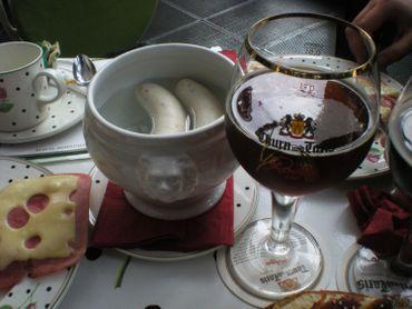 La brasserie Thurn und Taxis n'appartient plus à la famille princière, mais la bière portant leur nom est toujours brassée !