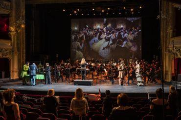 La Traviata, L'Opéra Royal de Wallonie vibre à nouveau