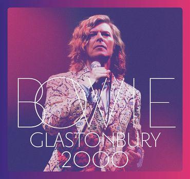 David Bowie dans Classic 21 Live