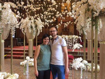 Sofia Tavares et Marc Noël vous emmène dans un voyage féérique