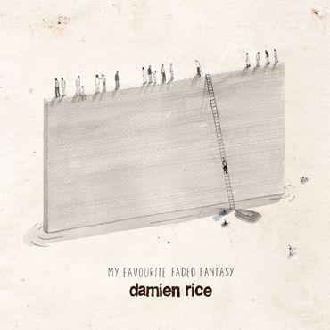 Damien Rice - My Favourite Faded Fantasy - Sortie le 31 octobre