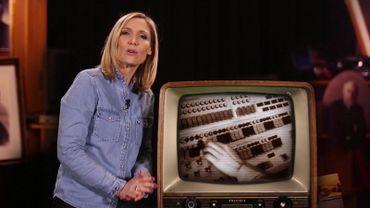 Anne-Laure part à la découverte de l'histoire des géants du Web