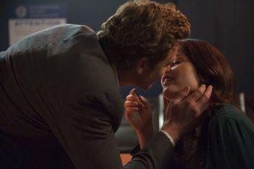 Mentalist: Jane et Lisbon enfin ensemble !