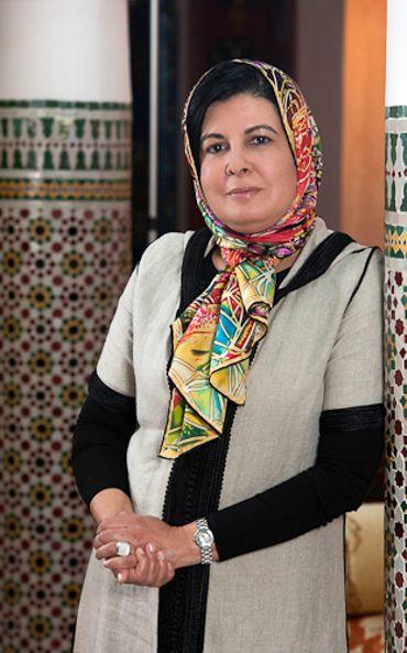 Asma Lamrabet