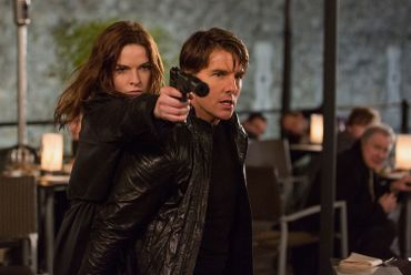 Tom Cruise, le casse-cou d'Hollywood