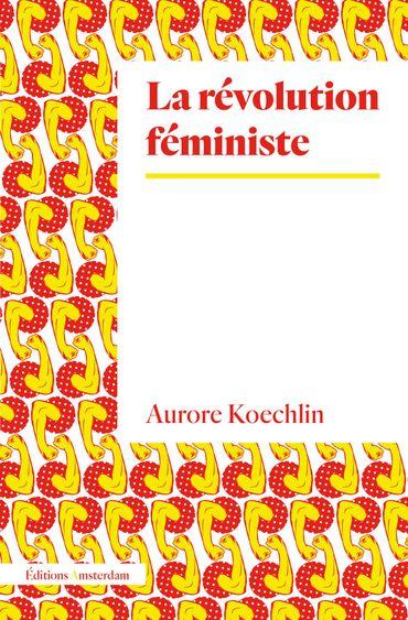 L'autrice nous faittraverser l'histoire des différentes vagues féministes