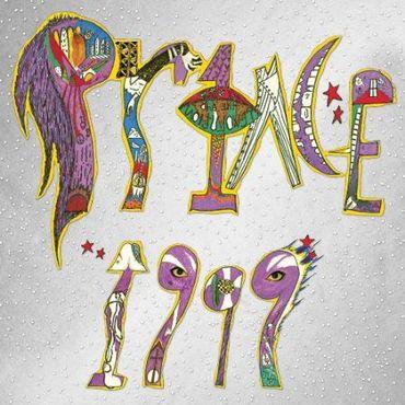 """""""1999"""" de Prince est réédité"""