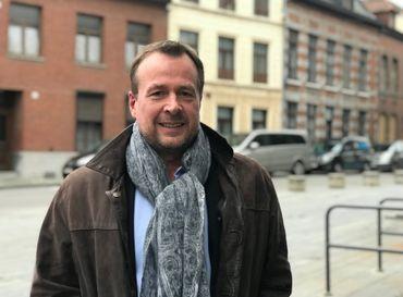 """""""On négocie tous les jours"""", admet Grégoire Brohée, de la société Gedimat"""