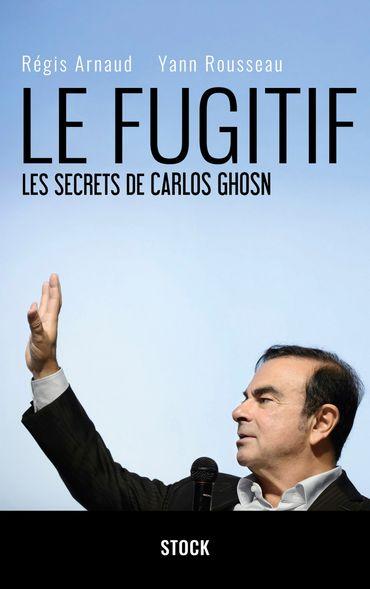 Le Fugitif, de Régis Arnaud et Yann Rousseau