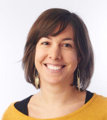 Caroline Tirmarche est Responsable d'études à la Ligue des familles