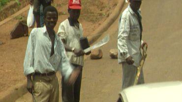 Que s'est-il passé au Rwanda il y a 25 ans?  Il y a 25 ans débutait le génocide au Rwanda qui a fait au moins 800.000 morts selon l'ONU - 8ef99bfe02f6d9e5c920cfebe29ee9fb-1554455424
