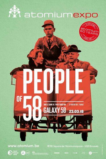 Journée spéciale Expo 58