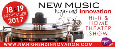 New Music High-End Innovation
