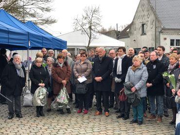 Catastrophe ferroviaire de Buizingen: dix ans après, le chagrin et la douleur toujours présents