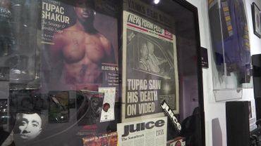 Hip-hop fête ses 40 ans : un musée pour l'occasion