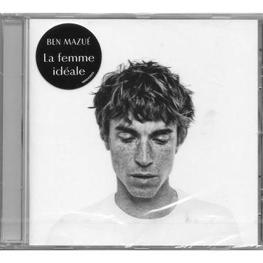 "Ben Mazué, ""La femme idéale"" (Sony)"