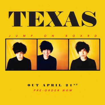 Texas annonce un nouvel album