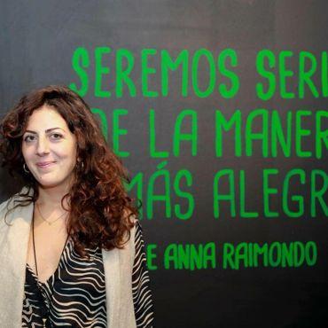 Anna Raimondo