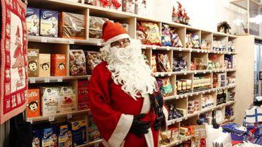 Marché de Noël Finlandais