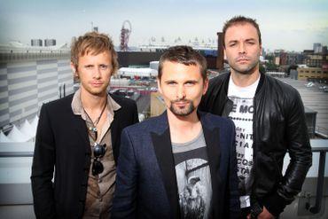 Le groupe Muse sera de retour en 2015