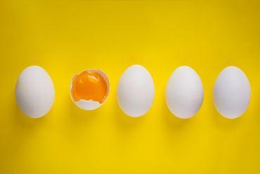 Sur le plat, bénédicte, à la coque, poché… Il y en a pour tous les œufs