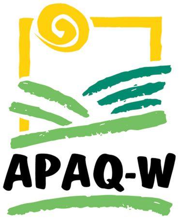 En coproduction avec l' APAQ-W