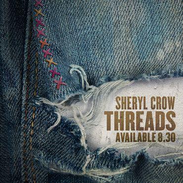 Sheryl Crow - Threads