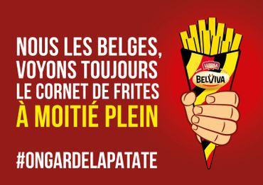 Déconfinement : le belge préfèrerait manger avec des amis qu'aller faire du shopping