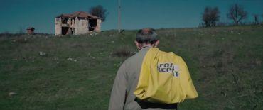 "Millenium Festival : ""The Good Postman"""